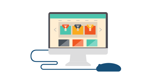ecommerce category pages
