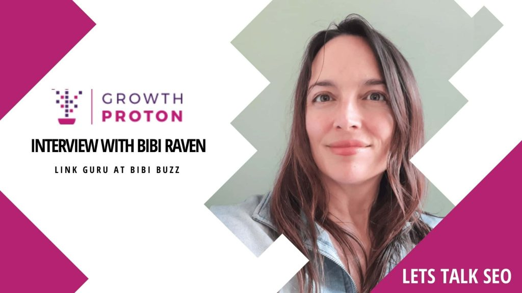 Interview With Bibi Raven